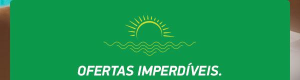OFERTAS IMPERDÍVEIS