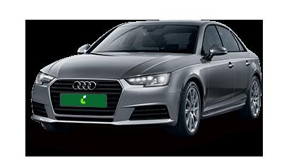 Audi A4 2.0 ou similar