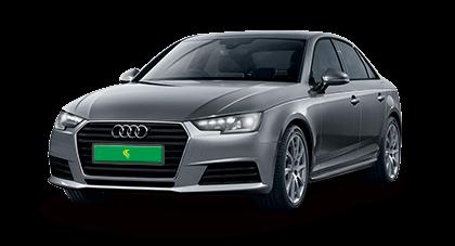 Audi A4 Sedan 2.0