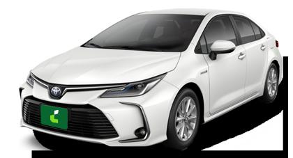 Toyota Corolla GLI FAST