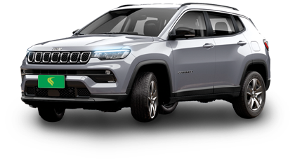 Jeep Compass Longitude 2.0 ou similar