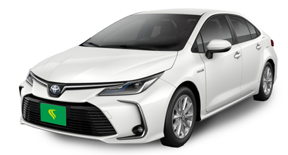 Toyota Corolla GLI 1.8 ou similar
