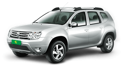 Renault Duster  2.0 FAST