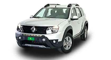 Renault Duster  1.6 ou similar
