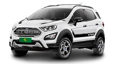 Ford Ecosport 2.0 FAST