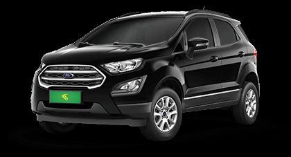 Ford Ecosport 1.5 ou similar