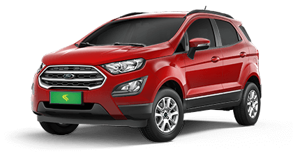 Ford Ecosport 1.5 FAST