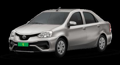 Toyota Etios 1.5 FAST