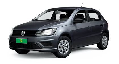 VW Gol 1.6 ou similar