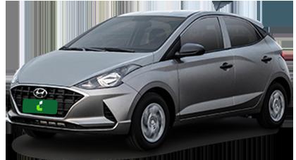 Hyundai HB20 1.0 Fast