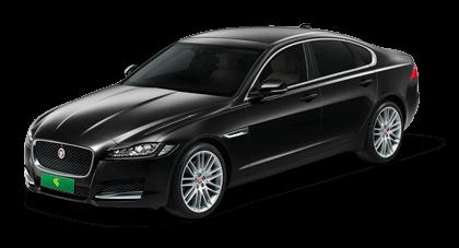 Jaguar XF R-Sport ou similar