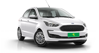 Novo Ford Ka Hatch SE 1.0 ou similar