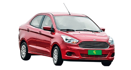 Novo Ford Ka + Sedan 1.5 FAST ou similar