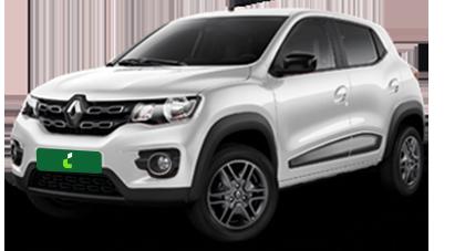 Renault Kwid 1.0 ou similar