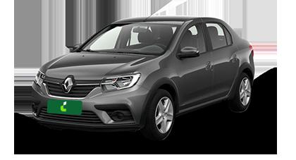 Novo Renault Logan 1.6
