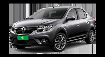 Renault Logan 1.6 FAST
