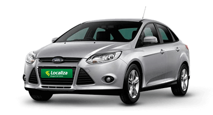 Novo Ford Focus Sedan 2.0