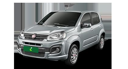 Fiat Novo Uno 1.0 ou similar