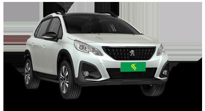 Peugeot 2008 1.6 ou similar
