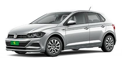 VW Polo 1.0 FAST
