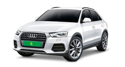 Audi Q3 Attraction Turbo ou similar