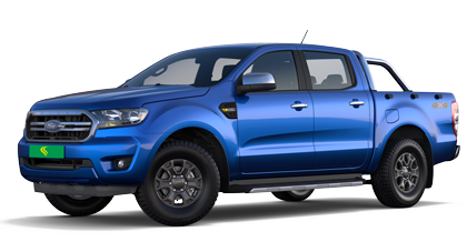 Ford Ranger 2.2 ou similar