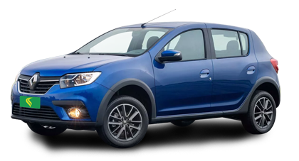 Renault Sandero 1.0 FAST