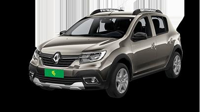 Renault Sandero 1.6 FAST