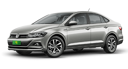 VW Virtus Comfortline FAST ou similar