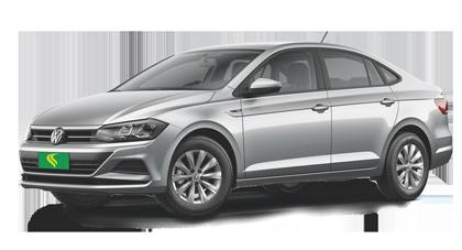 VW Virtus 1.6