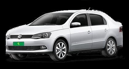 VW Voyage 1.6 FAST