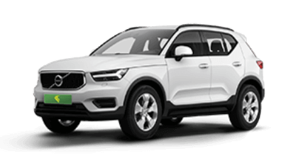 Volvo XC40 16V Turbo