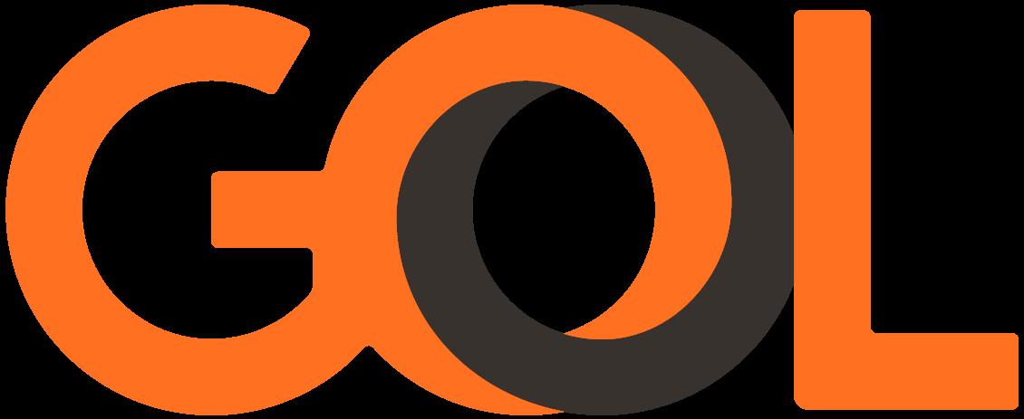 Resultado de imagen para Gol Linhas Aéreas new logo