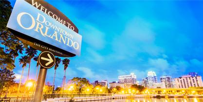 Orlando Localiza Hertz
