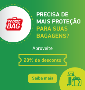 Localiza | Benefícios | Protec Bag