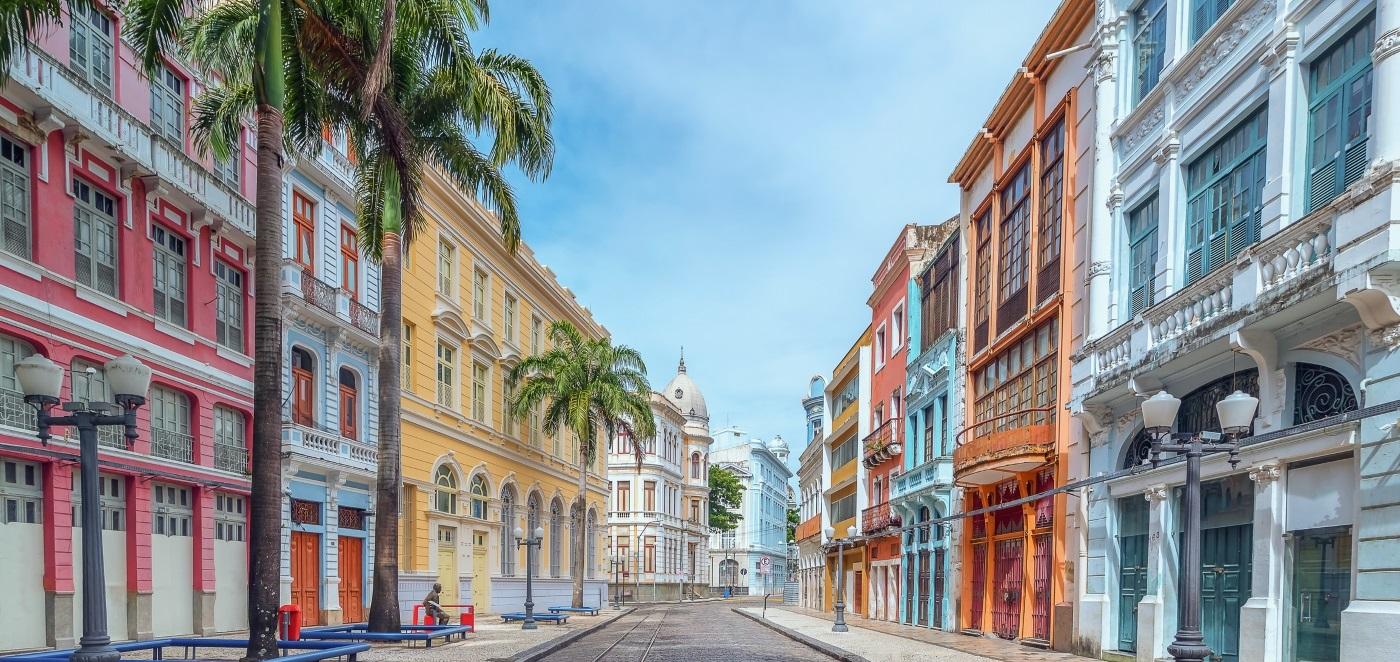 Carnaval 2020: Passagens Aéreas ida e volta para Recife a partir de R$ 371