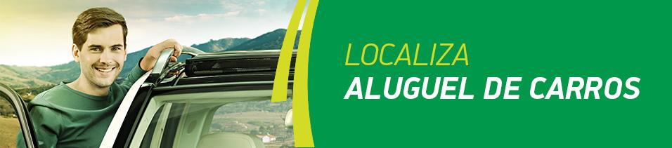 Aluguel de carros | Nossas empresas | Sobre a Localiza