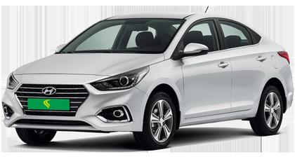 Hyundai Accent Premium 1.6