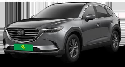 Mazda CX9A  2.5