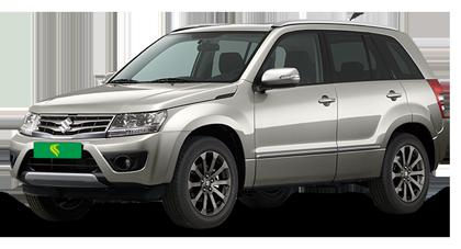 Suzuki Grand Vitara GLX 2.4 4x