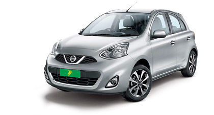Nissan March 1.6