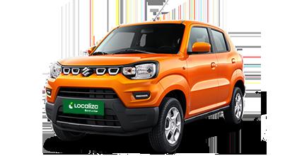 Suzuki S-Presso 1.0