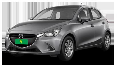 Mazda 2 Touring 1.5
