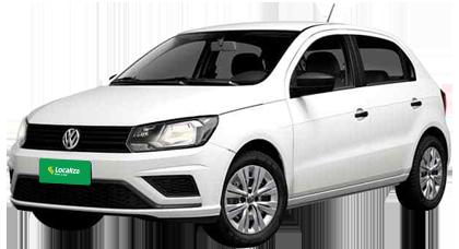 VW Gol 1.6